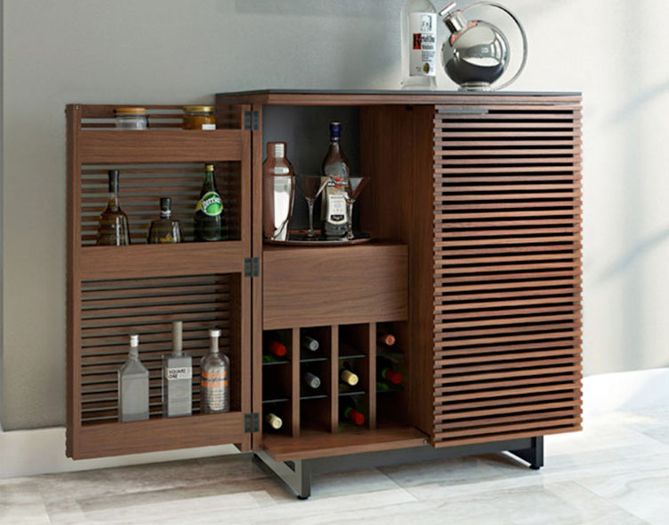 Corridor Bar - Sarasota Modern & Contemporary Furniture