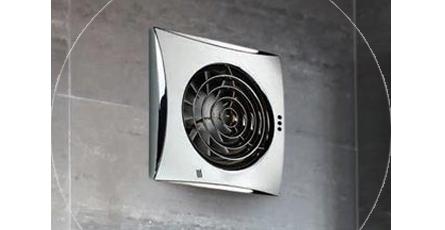 Bathroom Extractor Fans | Bathroom Ventilation | Victorian Plumbing