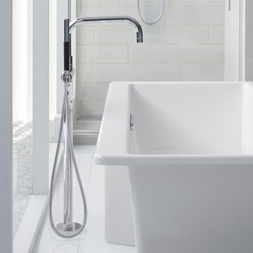 Bathroom Fixtures at eFaucets.com | Faucets, Vanities & Showering
