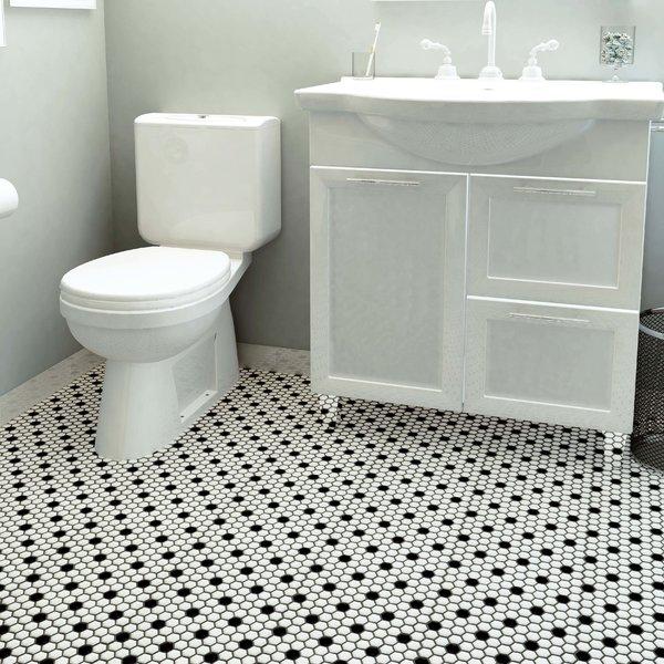 Bathroom Tile You'll Love | Wayfair
