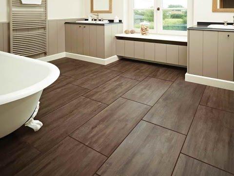 bathroom flooring options - bathroom flooring options ideas - YouTube