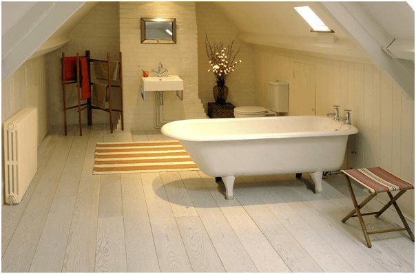 15 Bathroom Flooring Options (Pros and Cons of Each) - Home Stratosphere