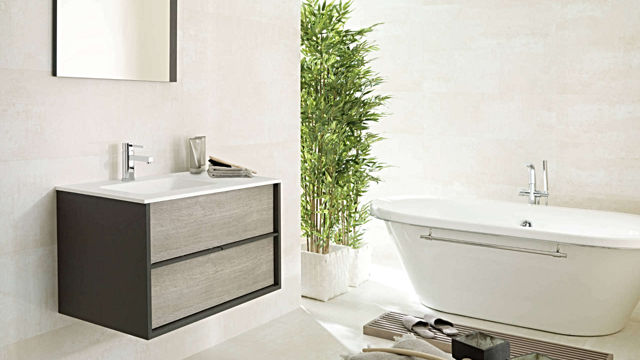 Bathroom furniture | Bathroom units | PORCELANOSA