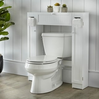 White Bathroom Furniture | Find Great Furniture Deals Shopping at