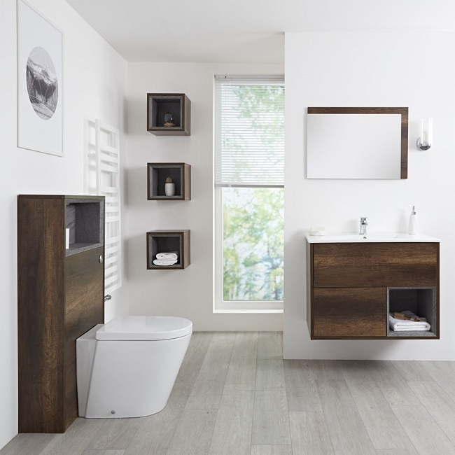 The Bathroom Furniture Buying Guide | BigBathroomShop