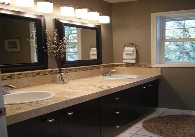 Bathroom Lighting Ideas-Bathroomist - Interior designs