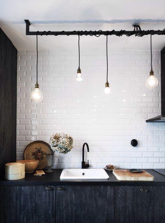 25 Amazing Bathroom Light Ideas | Creative Lighting Ideas