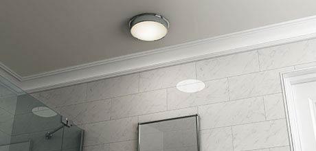 Bathroom Lighting | Ceiling, Floor & Wall Lights | Victorian Plumbing