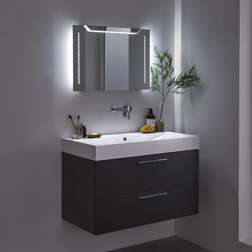 Bathroom Lighting - LED Bathroom Lights - BigBathroomShop