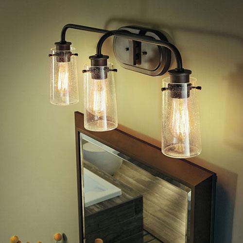 Bathroom Lighting Fixtures | eFaucets.com