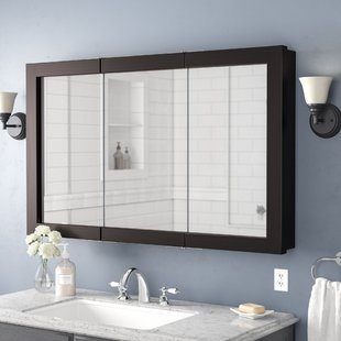 Take Your Time to Choose   Classy Bathroom Mirror Cabinets