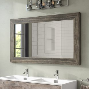 30 Inch Bathroom Mirror | Wayfair