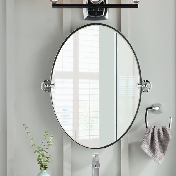 How to Choose Classy Bathroom   Mirrors for Your Home