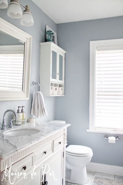 Popular Bathroom Paint Colors | Paint colors | Bathroom, Bathroom