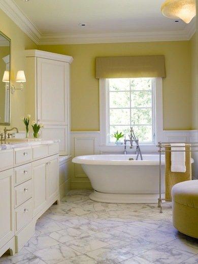 Bathroom Paint Colors - 11 Ideas - Bob Vila