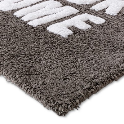 Your Selection of Bathroom   Rugs Reflects Comfort and Practicality