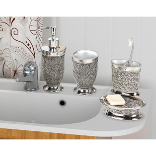 Bath Accessory Sets You'll Love | Wayfair