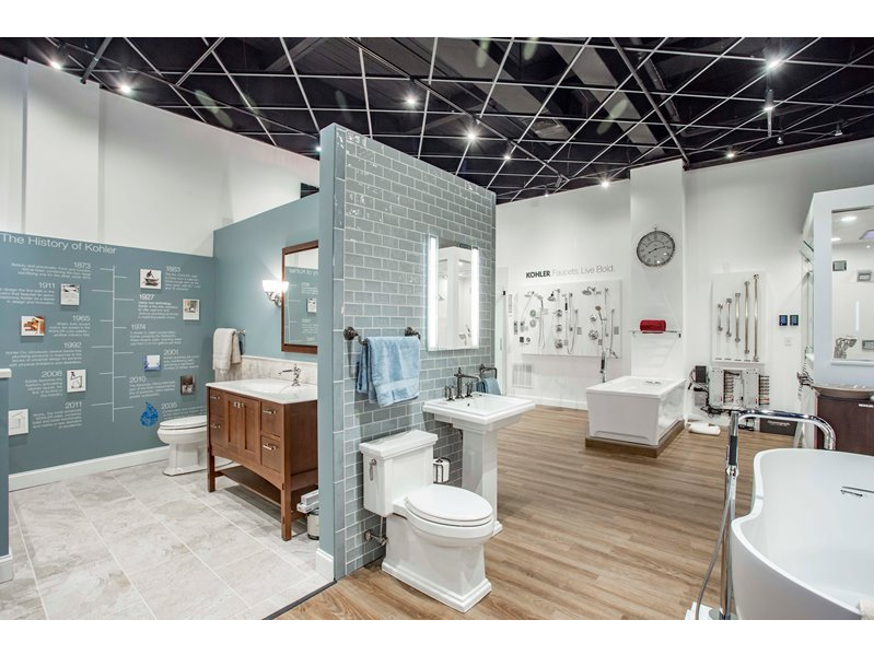 KOHLER Kitchen & Bathroom Products at Weinstein's Bath & Kitchen