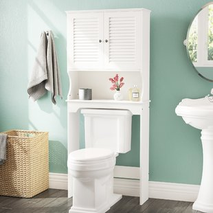 Bathroom Storage & Organization You'll Love | Wayfair