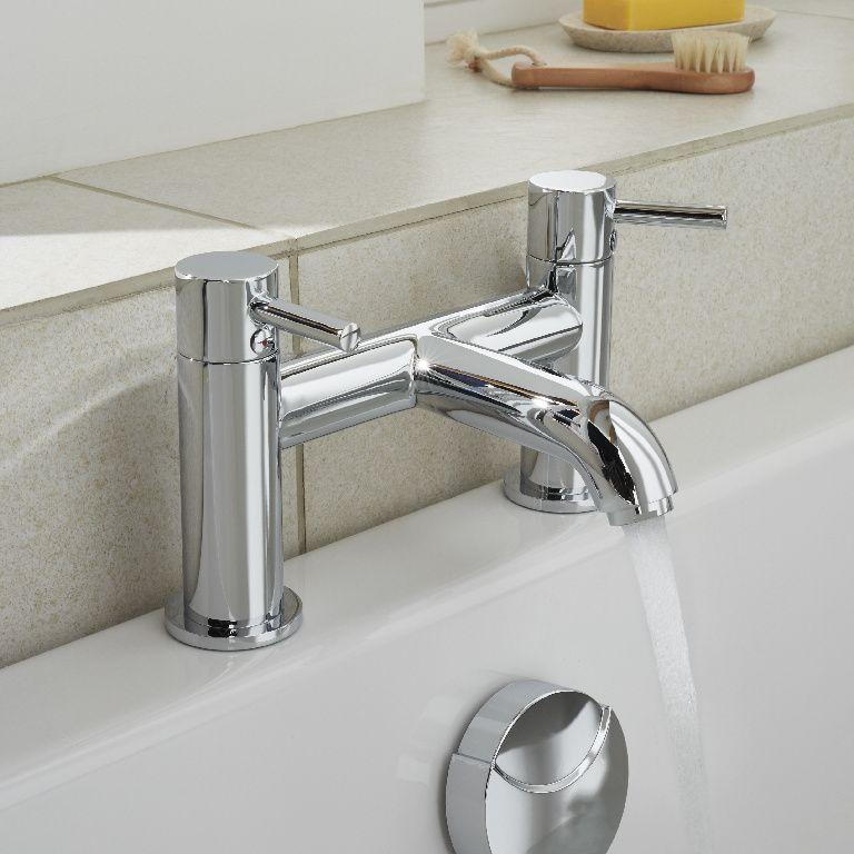 Bathroom Taps   Basin & Bath Taps