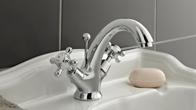 The best bathroom taps: fab faucets to complement your bathroom's