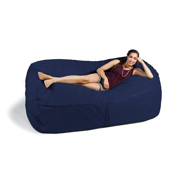 Jaxx 7' Bean Bag Sofa | eSpecial Needs