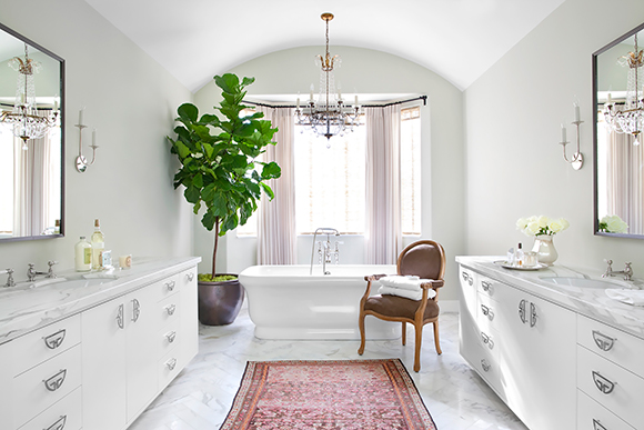 19 Beautiful Bathrooms | The Study