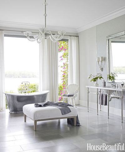 60+ Best Bathroom Designs - Photos of Beautiful Bathroom Ideas to Try