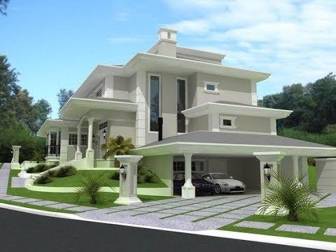 Beautiful House Designs Ideas/2019 - YouTube