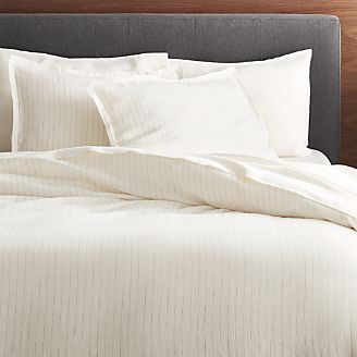 Bed Linens & Bedding Collections | Crate and Barrel
