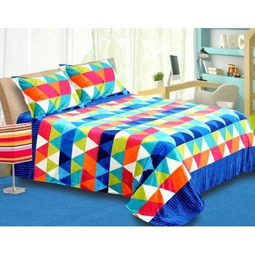 Winter Bed Sheets at Rs 550 /piece | Bed Sheets | ID: 13463934548
