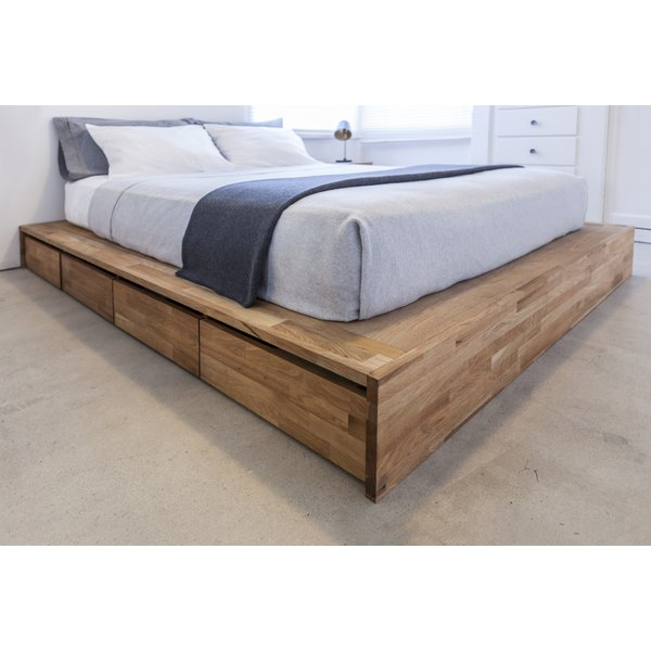 Bed With Storage: With All The   Qualities You Want