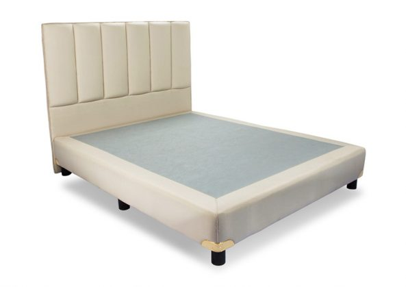Senso Memory Wooden Bed Frame
