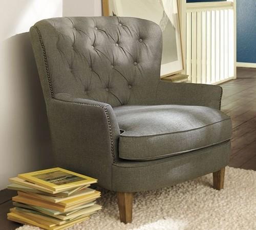 Modern Bedroom Chair, बेडरूम की कुर्सी - Excellence