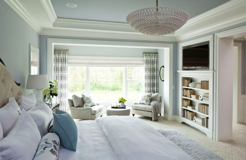 Master Bedroom Ideas - Freshome