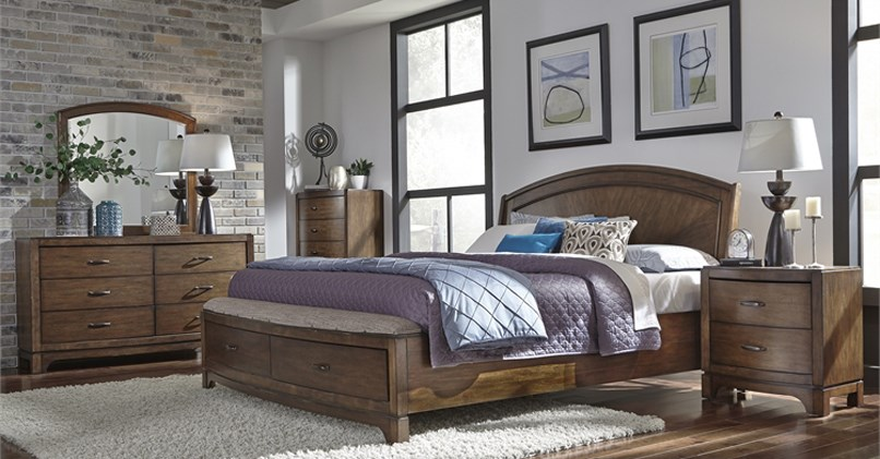 Bedroom Furniture - Godby Home Furnishings - Noblesville, Carmel