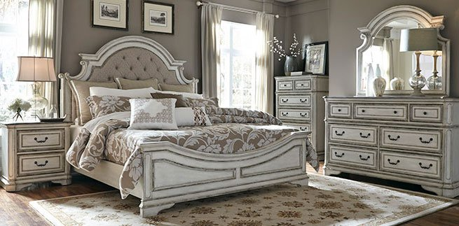 Bedroom Furniture | Bedroom Sets | Ashley Furniture Bedroom Sets