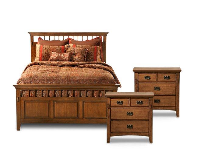 Beautiful Bedroom Furniture, Bedroom Sets | Furniture Row