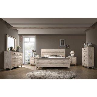 Buy Bedroom Sets Online at Overstock | Our Best Bedroom Furniture Deals