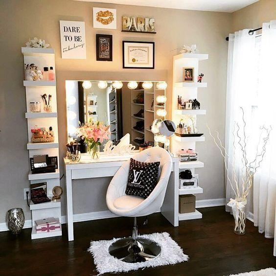 Decorating teenage girl bedroom ideas - ujecdent.com