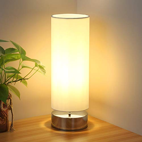 Bedroom Table Lamps: Amazon.com