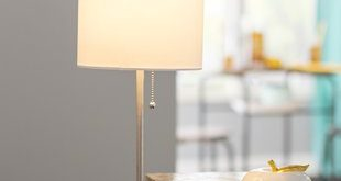 Bedside Table Lamps You'll Love | Wayfair