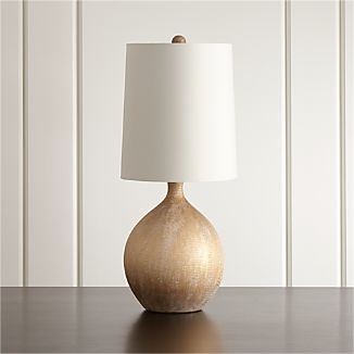 Bedroom Lamps | Crate and Barrel