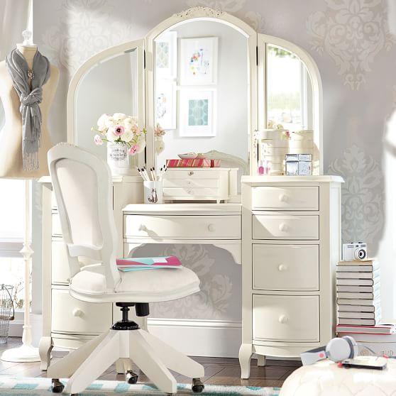 Lilac Vanity | PBteen
