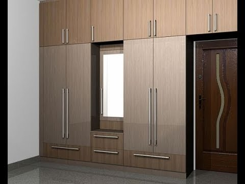 Modern Master Bedroom Wardrobe collections || Bedroom Interior Ideas