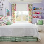 Things To Consider While   Constructing Bedrooms For Girls