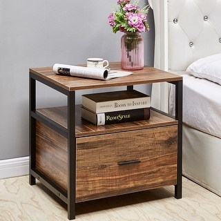 Buy Nightstands & Bedside Tables Online at Overstock | Our Best