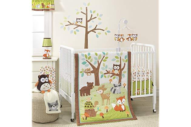 Best bedding set for baby   Amazon.com