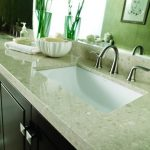 Your Complete Guide for   Choosing the Best Bathroom Countertops