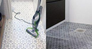 Top 60 Best Bathroom Floor Design Ideas - Luxury Tile Flooring